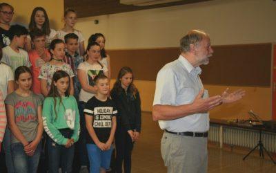 Gostili smo učence in učitelje iz Medičine v Italiji