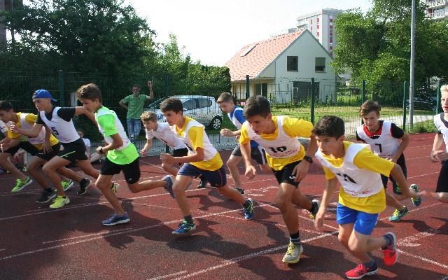 Atletika 2018 – medobčinsko tekmovanja