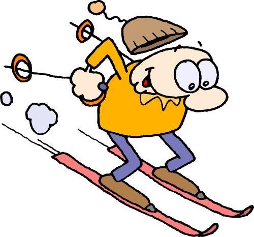 Zimski športni dan za 6. in 9. razrede